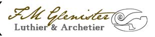 FM Glenister - Luthier & Archetier